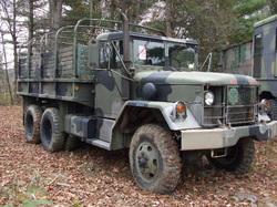 Berkshire Mountain Army Trucks Your Source Of 6x6 And 4x4 Military